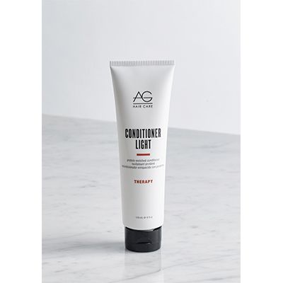 AG Haircare Conditioner Light Protein-Enriched Conditioner