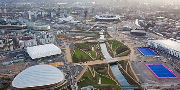 The Government has committed £141m to the new education and cultural district on Queen Elizabeth Olympic Park. This will enable UAL's new campus for London College of Fashion to go ahead into full planning.