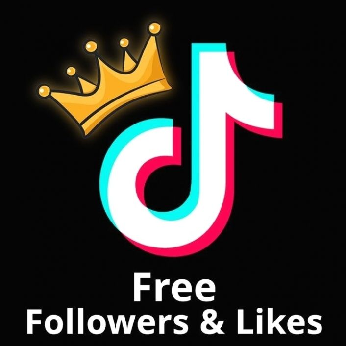 Free Tiktok Likes And Followers Without Human Verification Free Followers Free Followers On Instagram How To Get Followers