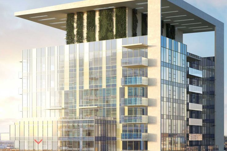 Savina Condos - Coming Soon to Downtown San Diego  Click link to learn more and see floor plans