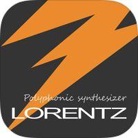 Lorentz Synthesizer od vývojára iceWorks, Inc.