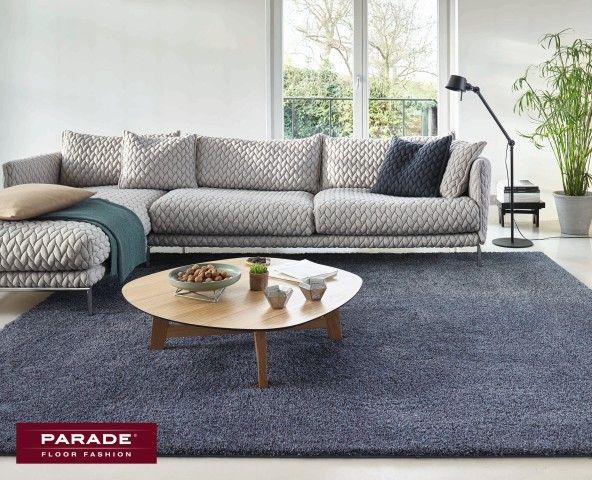 Een #tapijt dat sfeer brengt.
