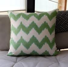 chevron cushions - Google Search