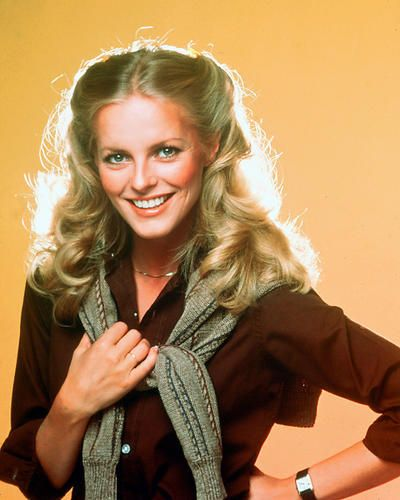 Movie Market - Photograph & Poster of Cheryl Ladd 224477