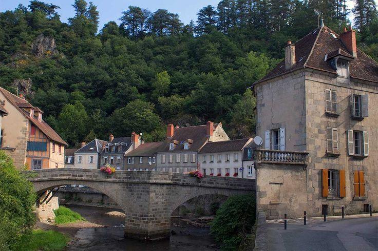 Creuse, Francia