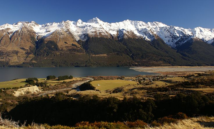 Image result for Humboldt mountains nz