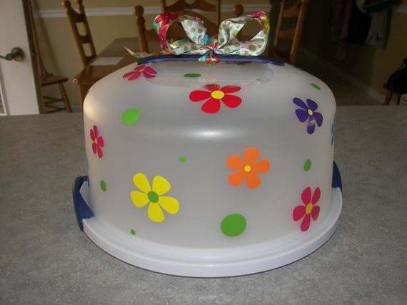 Cricut Craft Room Cricut Vinyl Craft Rooms Cupcake Carrier Cake Flowers Icing Flowers Cake Holder Cricut Cake Personalized Cakes & 109 best Vinyl cake carrier images on Pinterest | Vinyl projects ...
