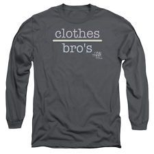 ONE Tree Hill Teen Drama TV Series Clothes Over Bros 2 Adult Long Sleeve T Shirt | eBay
