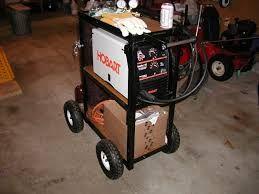 Image result for welding cart plans