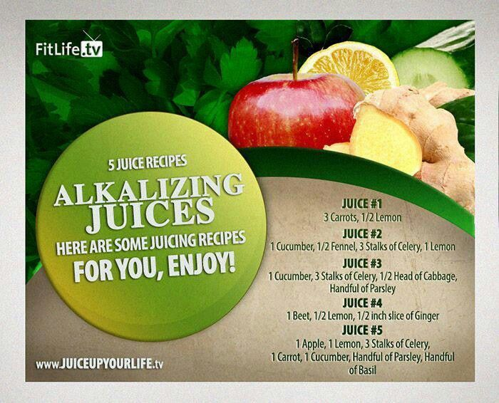 76 Best Images About Juicing Cleansing Amp Detox On