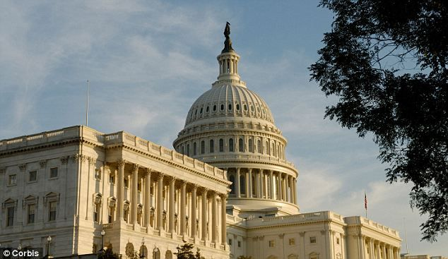 Wealth of members of Congress has tripled in 25 years, averae U.S. family has suffered a DROP in their worth