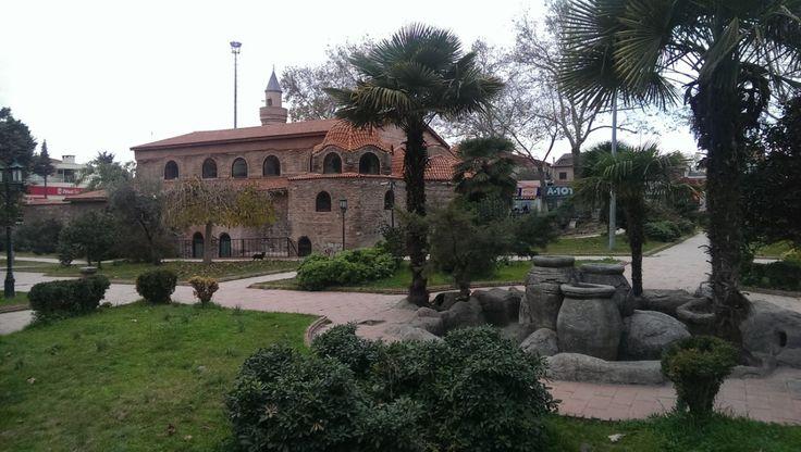 İstanbul'un Yanı Başındaki Tatil Cenneti: İznik