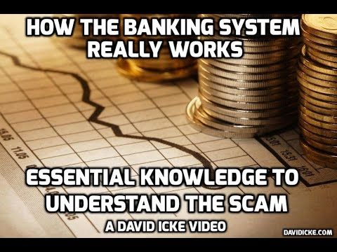 17 best david icke images on pinterest deep quotes illuminati and how the banking system really works david icke fandeluxe Choice Image