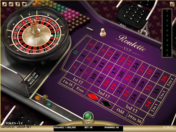 Casino Roulette Spielen
