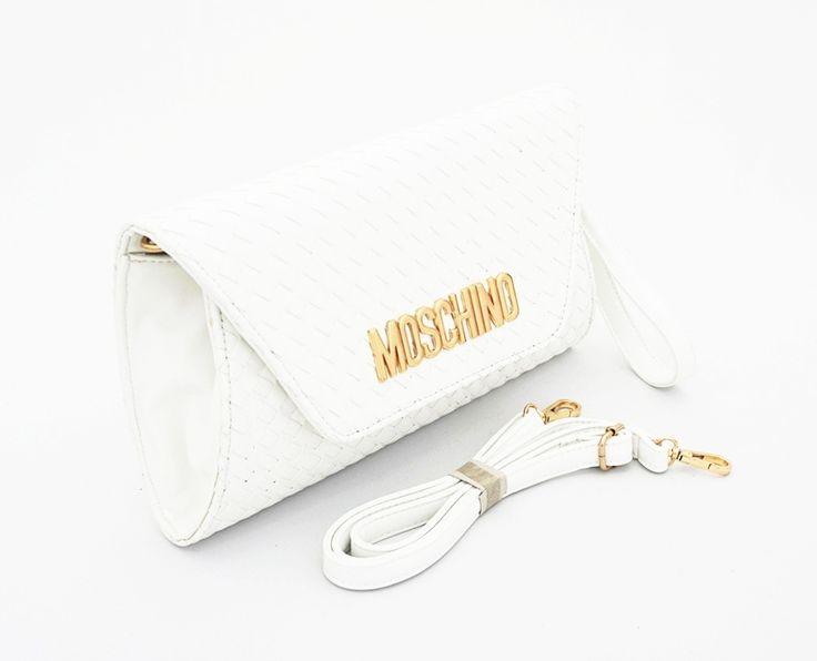 Moschino Korean Bag, tas wanita import. Elegan good ...