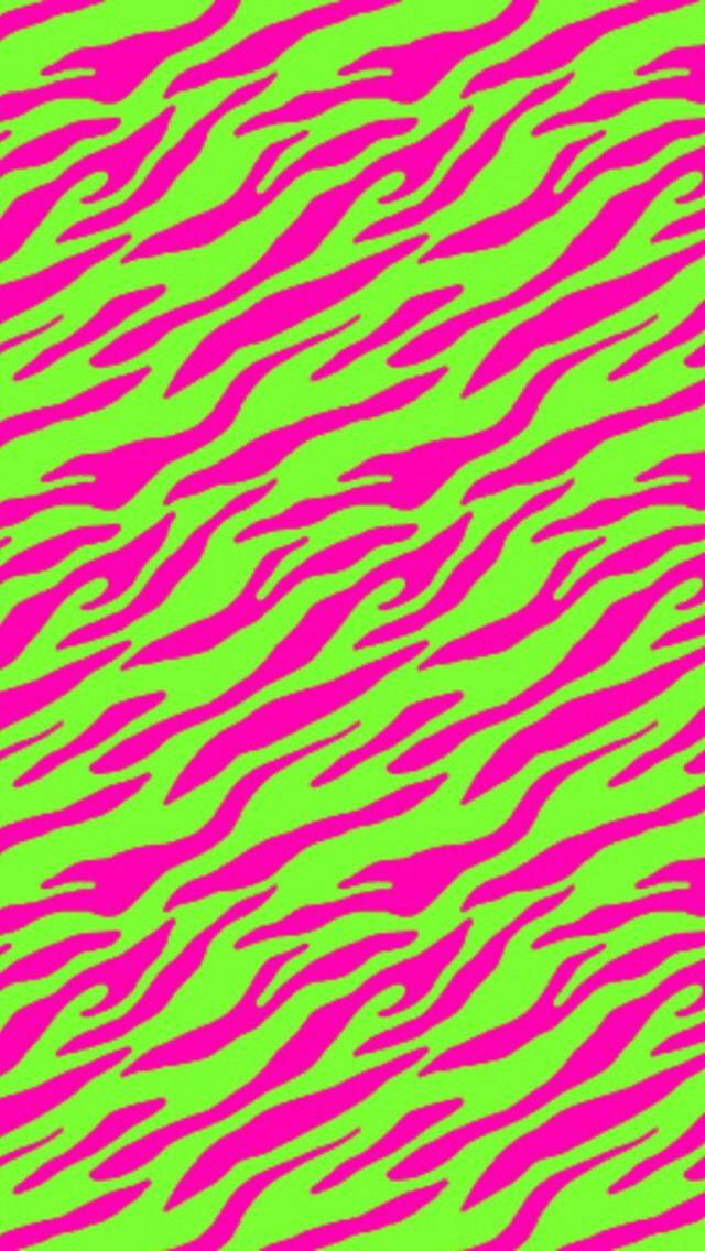 pink zebra hello kitty wallpaper