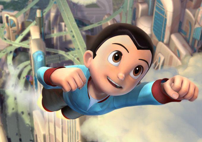 """astro boy film""的图片搜索结果"