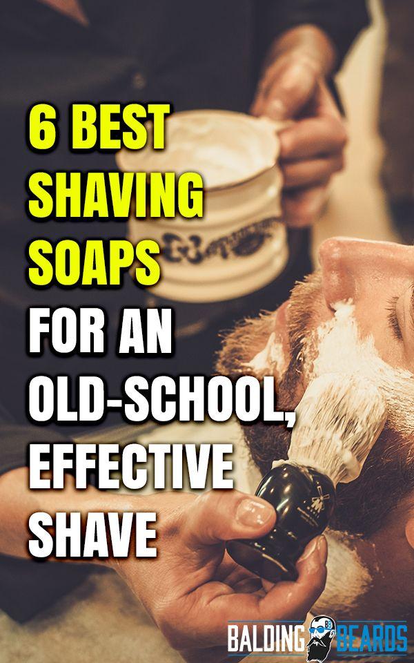 #best #shaving #soap