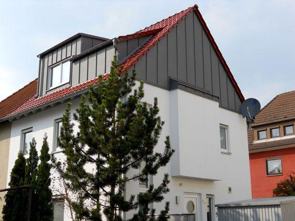Dacheindeckung, Bedachungen, Dachdeckermeister Schon in Hanau im Rhein-Main-Gebiet