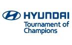Hyundai Tournament of Champions on Friday Jan 4 – Monday Jan 7, 2013 at Plantation Course at Kapalua  ∙  Kapalua, Maui,  HI  | Purse: $5,700,000 Winning Share: $ 1,120,000 FedExCup Points: 500