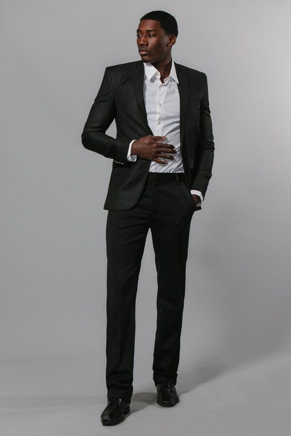 Men Blazer on Etsy, $100.00