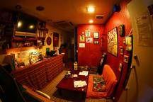 難波(大阪)のシェアルームの物件で異文化交流しよう!【Airbnb】