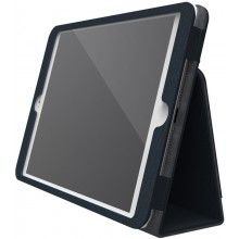 Etui iPad Air Kensington - Comercio Soft Folio gris  34,99 €