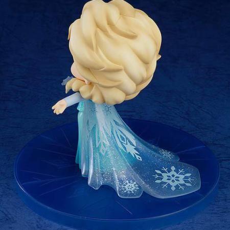 Elsa Nendoroid Figure ~ Frozen