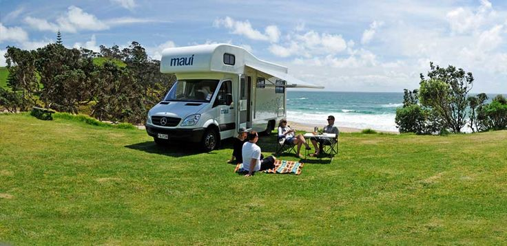 maui Motorhome Rental, RV, Car & Campervan Hire Australia