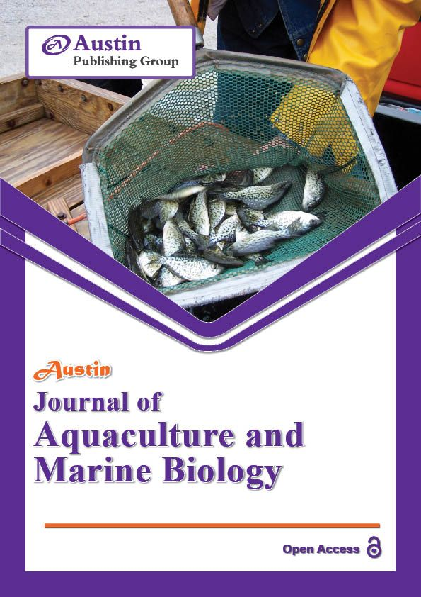 Austin Journal of Aquaculture and Marine Biology is an open access, peer reviewed, scholarly journal dedicated to publish articles related to original and novel fundamental research in the field of Aquaculture and Marine Biology.