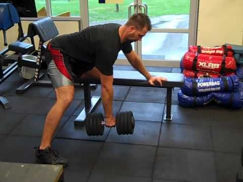 1000+ ideas about One Arm Row on Pinterest