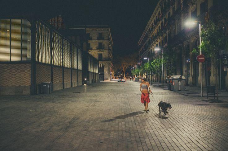 Barcelona is AMAZING
