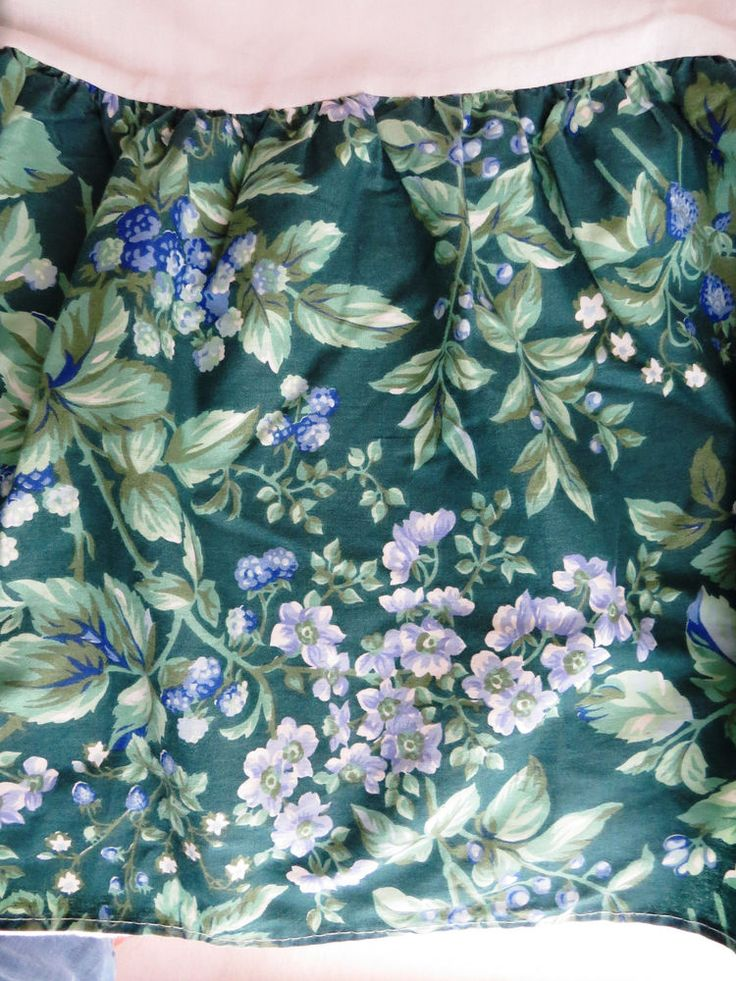 The 25 Best Laura Ashley Ruffled Garden Ideas On Pinterest Pioneer Apron Pattern Laura