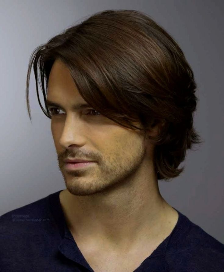 Boy Long Hairstyles Pictures Boy Long Hairstyles Women Hair Libs