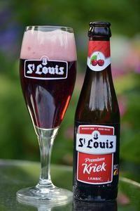 St. Louis Premium Kriek