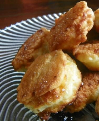 Plantain Fritters  So doing these for breakfast tomorrow!