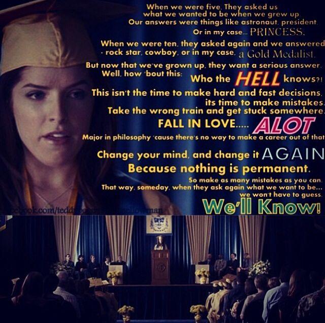 jessicas graduation speech in eclipse