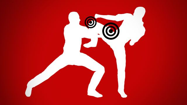 Basic Self-Defense Moves Anyone Can Do (and Everyone Should Know): Learning Selfdefen, Selfdefen Moving, Basic Self Defen, Fit Equipment, Self Defen Moving, Selfdefen Articles, Self Defense, Basic Selfdefen, Homesteads Survival