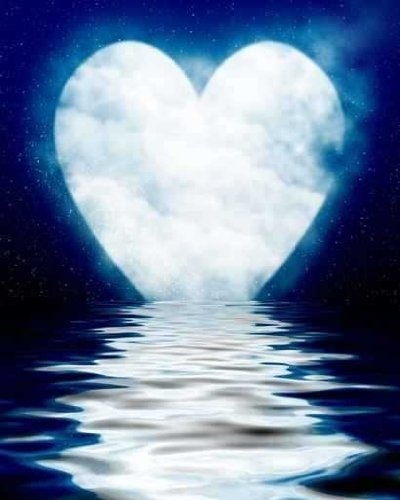 ♥Fill My Heart With Moonshine, Let It Glow For Evermore, And Lit By Dancing Moonbeams, Let's Make Love As We Once Did. . .Before~ C.C.Crystal~ ♥