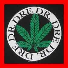 VTG DR DRE 1993 THE CHRONIC TOUR T-SHIRT ORIGINAL NWA RAP EAZY-E DEEEZ NUUUTS