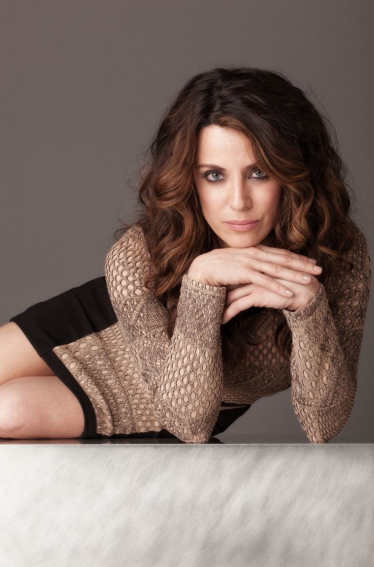 Alanna Ubach (Girlfriends Guide to Divorce, Meet the Fockers, Legally Blonde)  http://entertainmentdrivethru.com/alanna-ubach/