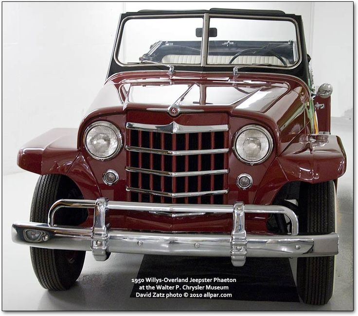 55 best Antique Cars - Willys images on Pinterest | Old ...