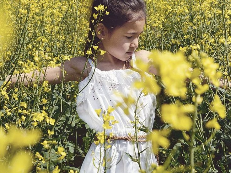 DIY-Anleitung: Kinderkleid aus Kissenbezug selber nähen via DaWanda.com