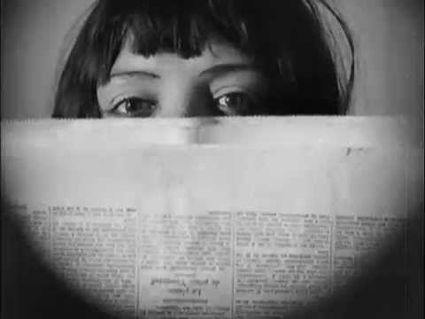 (2) Man Ray - L'Etoile de Mer (1928) - YouTube