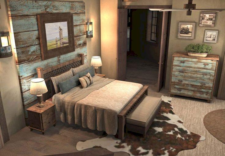 Top 25 best rustic master bedroom design ideas on for Beautiful master bedroom designs