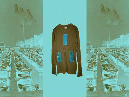 Nuevo post en mi blog / new post on my blog: camisetas chico / men´s t-shirts. Es la primera colección que hago de chico y he intentado hacer algo original y colorista ya que considero que los hombres visten muy uniformados y no se salen de la regla. A mí me gusta vestir a ho…