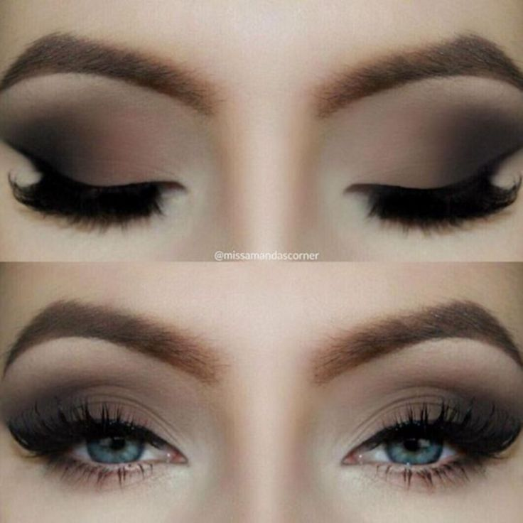 Smokey Eye Makeup Ideas 5035