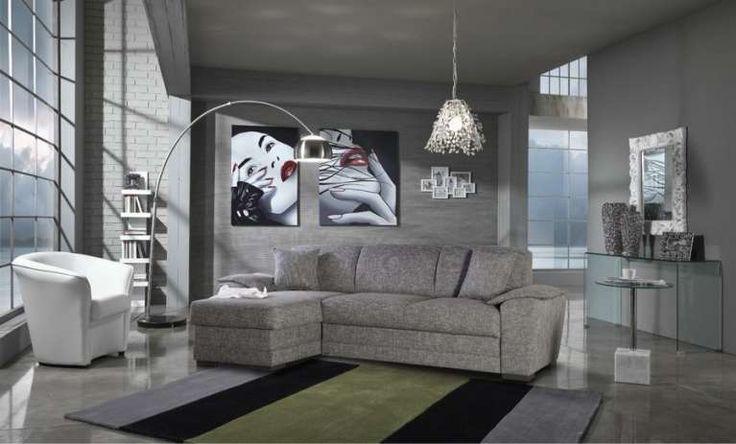 Abbinare il grigio alle pareti  (Foto 5/41)   Designmag