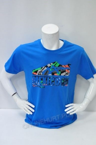 T-shirt Męski Overnexs 3210  (M-2XL) Prod. Turecki