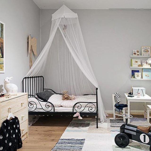 Habitación infantil neutra, hoy en el blog #delikatissen